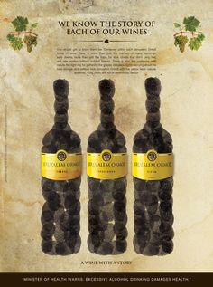 Jeruzalem Ormož - A Wine with a story