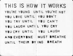 Regina Spektor lyrics.