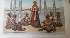 This book from 1894 written by PA van der Lith, professor at the university of Leiden, was meant to educate Dutch people about the Dutch East Indies This is part two which contains 32 plates of which 8 in color