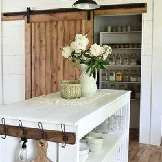 Farmhouse Kitchen Sl
