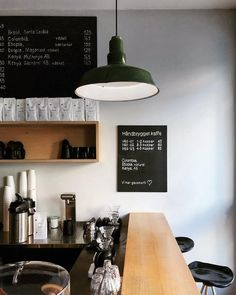 Supreme Roastworks, Oslo. Photo credit: @kimgrimshaw on Instagram #cafe #coffeeshop