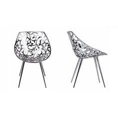 Miss Lacy Chair - Driade