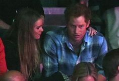 Will Prince Harry Propose To Girlfriend Cressida Bonas This Year? - Celebrity Gossip, News & Photos, Movie Reviews, Competitions - Entertain...