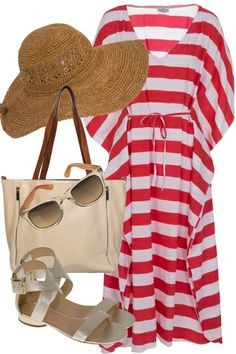 Togalicious - Go from the beach to drinks at the bar in one easy move with this gorgeous outfit. Easy and relaxed, this is perfect for your next holiday
