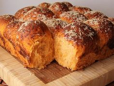Pizza Bread - Not-so-Ordinary Pizza Recipes curated by SavingStar. Get free grocery coupons at savingstar.com