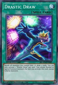 Yugioh Yusaku Fujiki Cyberse Deck Complete 47 Cards Tri-Gate Wizard Link Vrains