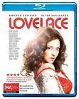 Lovelace (Blu-ray, 2014) Amanda Seyfried, Peter Sarsgaard, Sharon Stone on eBay for $13.99