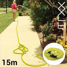 Tubo Espandibile XXL Hose 15 m Hasendad 11,11 € https://shoppaclic.com/pompe-e-sistemi-di-irrigazione/326-tubo-espandibile-xxl-hose-15-m-4899888107934.html