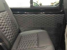VW Transporter ABT - T6.1 Best Dealer In UK For All ABT Fits Volkswagen Germany, Vw Caravelle, Van Wrap, Van For Sale, Van Interior, Buy Vans, Custom Vans, Sporty Look, Diesel Engine