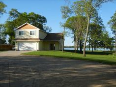 House vacation rental in Brainerd from VRBO.com! #vacation #rental #travel #vrbo