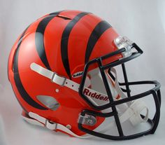 Riddell Revolution Speed Mini Helmet - Cincinnati Bengals