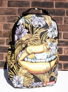6a588d501bf 42 Top Sprayground Bags images   Chic backpack, Stylish backpacks ...