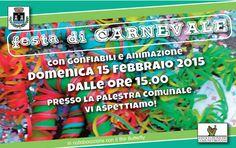 Festa di Carnevale 2015 a Berlingo http://www.panesalamina.com/2015/32473-festa-di-carnevale-2015-a-berlingo.html