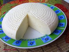 Queso Cheese, Kefir, Ricotta, Dairy, Cooking Recipes, Homemade, Blog, Clothes, Ideas