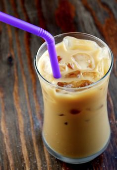 How to Make Your Own Iced Coffee at Home