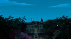 Screencap Gallery for The Princess and the Frog (2009) (1080p Bluray, Disney Classics). A modern day retelling of the classic story The Frog Prince. The Princess and the Frog finds the lives of arrogant, carefree Prince Naveen and hardworking