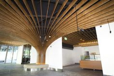 Commercial — EPK Architectural Joiners Vibe Hotel, 3d Autocad, Architects London, Reception Counter, Curved Wood, International Style, East Village, Colour Board, Ground Floor