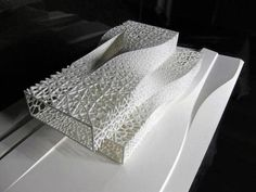 Architecture 3D Printing pattern Structure