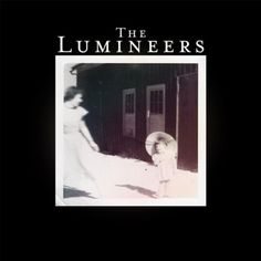 "The Lumineers. Listen to them if you haven't already. ""flowers in your hair"" & ""ho hey"" are my faves."