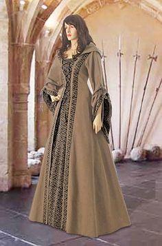 Maiden Gown