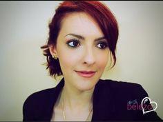 Maravilha: Maquiagem para quem tem olhos fundos ou saltados