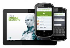 @ESET Mobile Securit