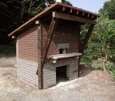 Outdoor Brick Oven | outdoor brick oven