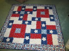 quilting a texas quilt   Texas quilt for Ellen   Quilts   Pinterest
