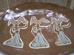 Appreciation of a Genie Platter