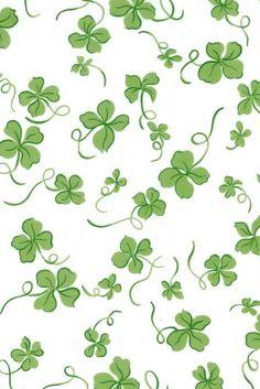 D.Porhault clovers -- the best of luck!