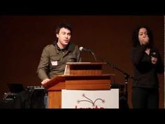 Andrew Murray -- My Vacation Was Better Than Your Vacation - Ignite Boulder 15 - YouTube