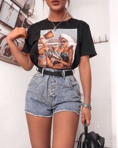 99 Amazing Spring Outfits Ideas For Holiday In 2019 Finding outfits for . - 99 Amazing Spring Outfits Ideas For Holiday In 2019 Finding outfits for girls can be a fun thing to do for any parent or grandparent. Once the teen years … Source by - Spring Outfit Women, Spring Outfits, Outfit Summer, Hipster Summer Outfits, Early Fall Outfits, Simple Fall Outfits, Trendy Fall Outfits, Fall Outfits For School, Summer Ootd