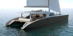 Sunreef Yacht