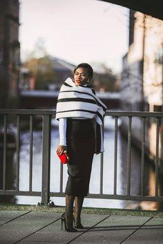 Soraya de Carvalho, COCO | Style Is My Thing