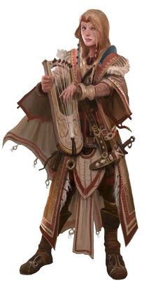 Tagged with art, drawings, fantasy, dungeonsanddragons; DnD female druids, monks and rogues - inspirational Dungeons And Dragons Characters, Dnd Characters, Fantasy Characters, Female Characters, Character Creation, Character Concept, Character Art, Viking Character, Fantasy Rpg