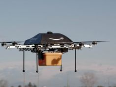 Drones being used to smuggle contraband into prisons - USA TODAY #Drones, #Tech