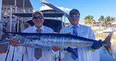 Just another day in the office.  Gotta love it!  With retired Police Officer Ralph Nazario #teamNazRod #wahoo #sashimi #ono #tavernier #offshore #highspeedtrolling #saltlife #keyslife #oceanlife #ocean #offshorefishing #offshore #offshorelife #penninternational by luis_rodda