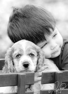 a boy's best friend.....