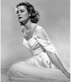 Grace in 1955