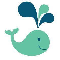 baby whale clip art little light blue whale clip art baby shower rh pinterest com  cute baby whale clip art