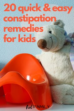 20 Quick and Easy Natural Remedies for Constipation in Kids Healthy Eating Tips, Healthy Kids, Healthy Living, Constipation Remedies, Homeopathic Remedies, Gut Health, Health And Wellness, Essential Oils For Autism, Natural Cold Remedies
