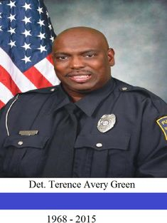 Ambushed & killed in the line of duty.  http://www.ajc.com/news/news/fulton-police-officer-shot-and-killed-near-fairbur/nkNRr/