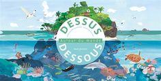 Dessus dessous - Anne-Sophie Baumann - Librairie Mollat Bordeaux
