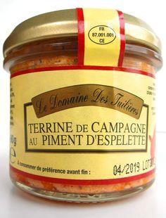 Ochutnajte naše teriny, rilety a foie gras. Vynikajúce delikatesy k vínu.  Celú ponuku nájdete : http://www.vinopredaj.sk/delikatesy-a-kava-336/pastety-foie-gras-339  #terina #foiegras #terrine #campagne #rilety #rilettes #pasteta #kacasiapecen #pecen #delikatesy #delishop #inmedio #wineshop #winedeli #espelette #deli #mnam #ochutnaj #dobre #fajn #chutne #jeme #skvele #mameradijedlo #milujemjedlo