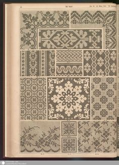 97 [90] - Nr. 12. - Der Bazar - Page - Digitale Sammlungen - Digital Collections