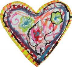 "Valentine ""Arty Hearts"""