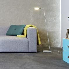MUUTO | Leaf floor lamp