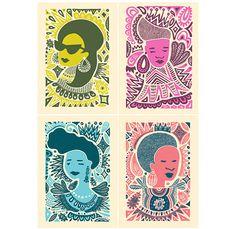 Celebrating Black Hair: 'Crowns of Color'