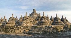 PERLAS DE JAVA Y BALI - Indonesia