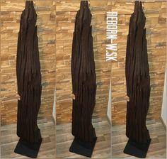 🌲🔝🍃Drevená dekorácia vhodná do každej modernej obývačky z masívneho Teakového dreva.  ✔️🍂🍁Naplavené drevo, ktoré je špeciálne upravené a upevnené k drevenej základni, zaručene oživí Vaše bývanie.  ⚒®🛍🙃Každý kus je jedinečný, nájdete ho tu: http://reborn-w.sk/sculptures/2-blouse.html  #wood #sculptures #decoration #home #design #woodworking #teakwood #interior #returntothenature #rebornwsk